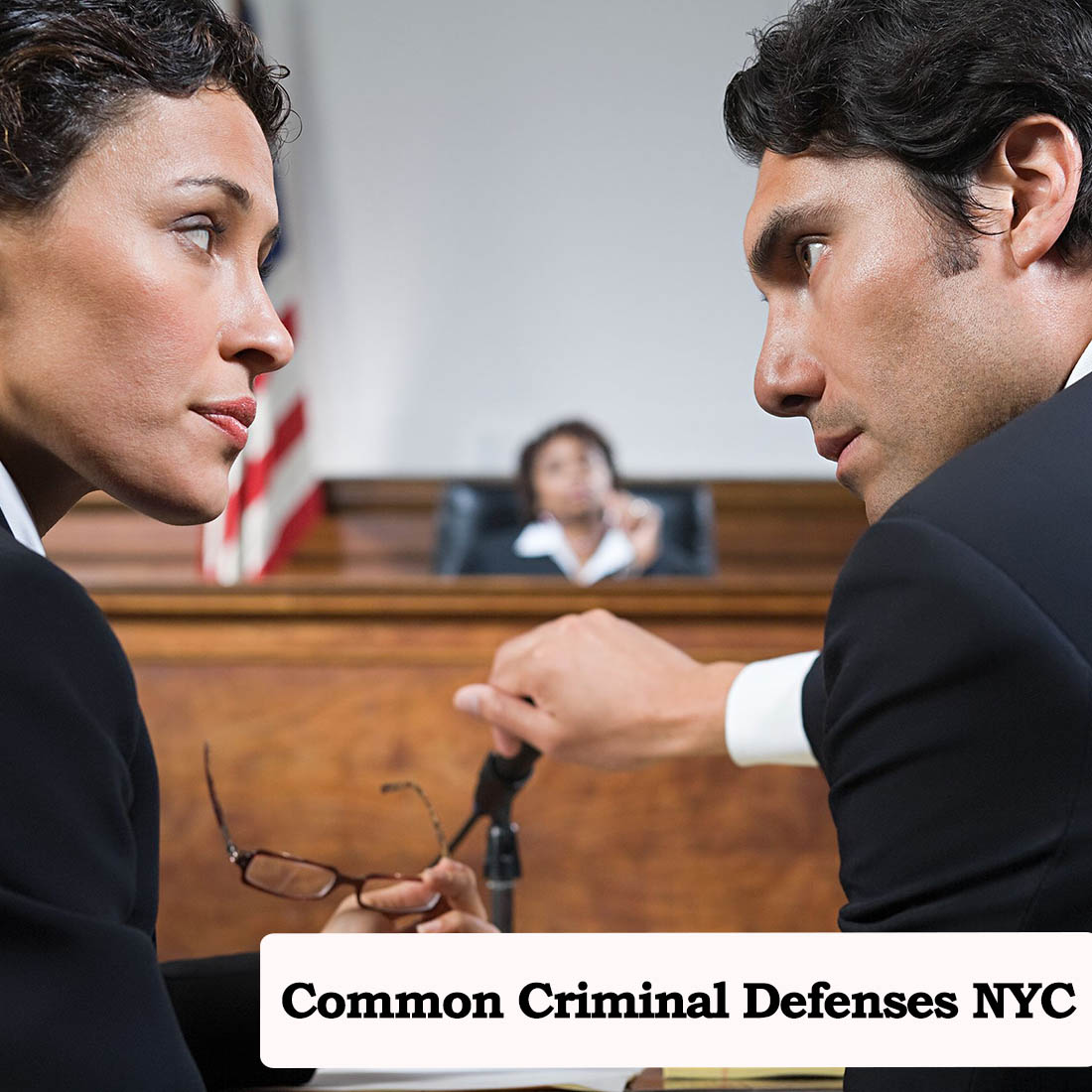 Common Criminal Defenses in New York