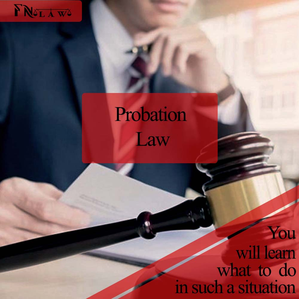 Probation Law In New York