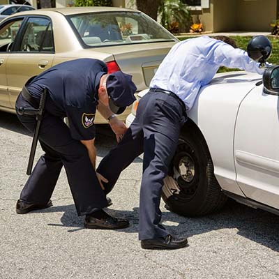 DUI Charges and Penalties