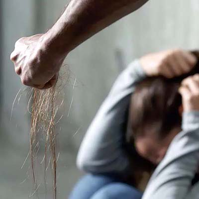 Domestic Violence Crimes