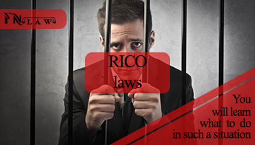 RICO Defense Lawyer in New York