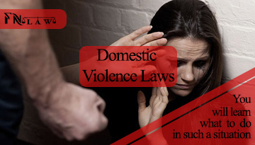 Domestic Violence Lawyer in NYC